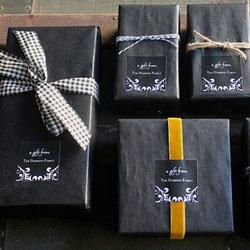 Заклейки для упаковки